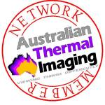Sunnystate are a member of the Australian thermal imaging association