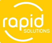 Rapid Solutions Logo Insurance Cover