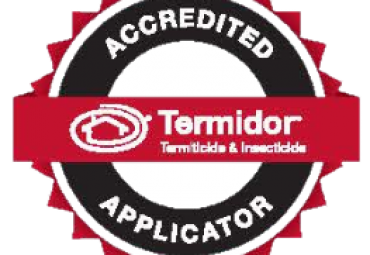 Accredited Applicator of Termidor HE