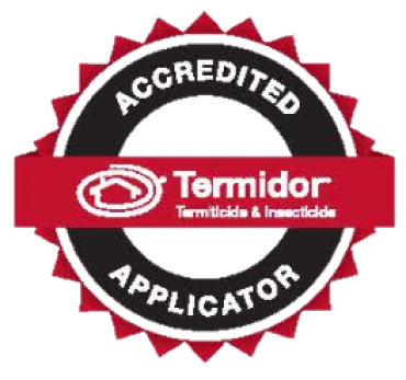 Accredited Applicator of Termidor HE