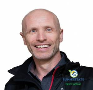 Jason Neale Owner of Sunnystate Pest Control customer advice about Covid 19